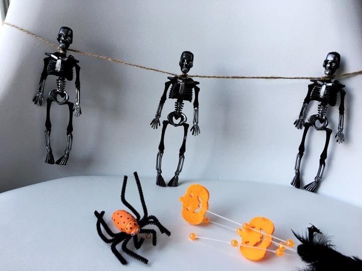 Aujourd'hui c'est Halloween!!